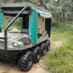 Argo Off-Road ATV
