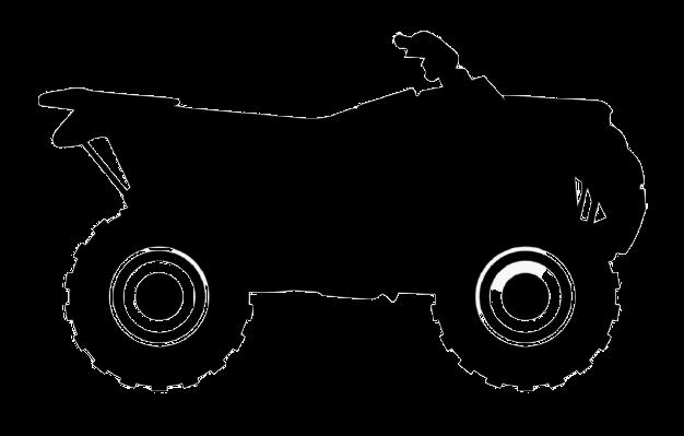 ATV Service Icon
