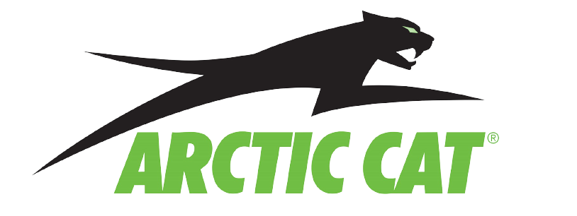 Arctic Cat Snowmobile Logo
