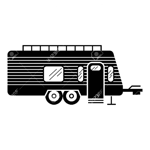 Camper Services Icon