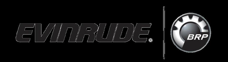 Evinrude Outboards Logo