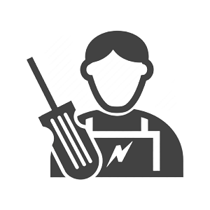 Outboard Installation Icon