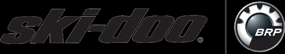 Ski-Doo Snowmobile Logo