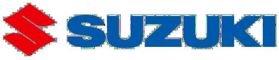 Suzuki ATV Logo