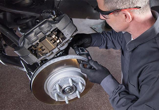 Viking Motors OEM Parts