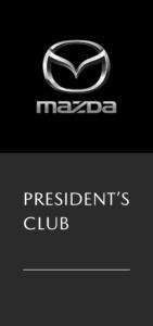 President's Club Award