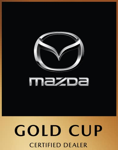 Gold Cup Certified Dealer