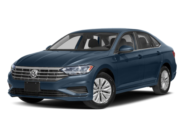 New 2019 Volkswagen Jetta 1.4T R-Line FWD 1.4T R-Line 4dr Sedan