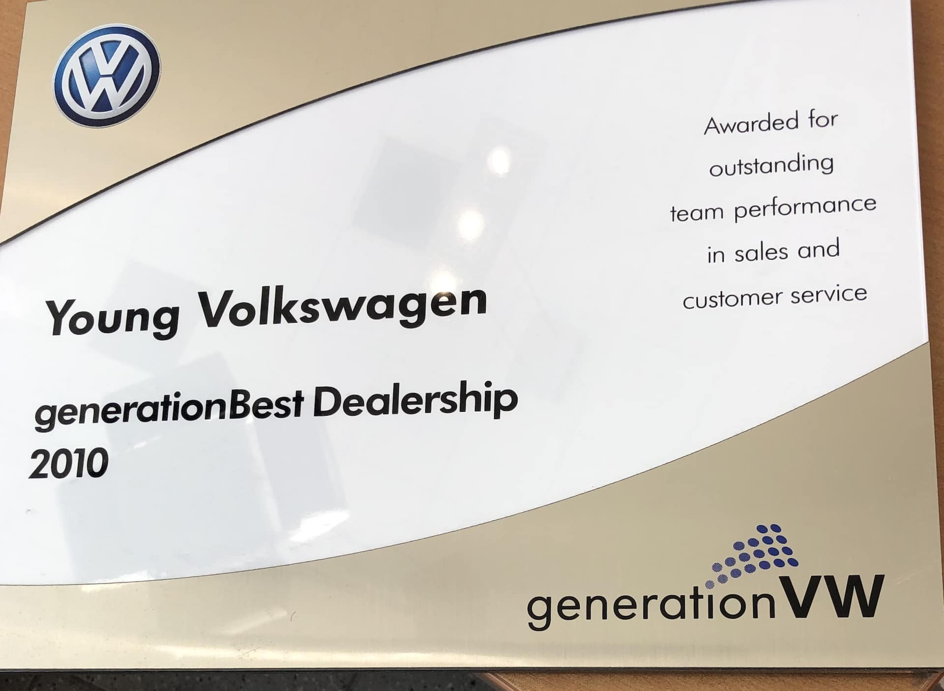 Generation Best